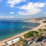 Cannes / Nice