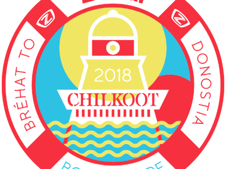 Born To Ride Chilkoot 2018